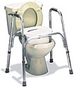 Image for 3-in-1 Commode