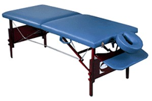 ADAPTA® MT 100 MASSAGE TABLES (Chattanooga)