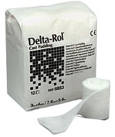Image for Delta-Rol® Cast Padding