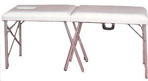Portable Massage Tables With Aluminum Legs Galaxy Dental