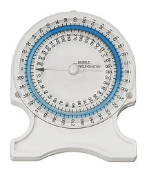 Image for Baseline® Bubble Inclinometer