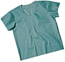 Image for Barrier® Scrub Shirts