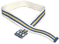 Image for Gait Belt With Buckle