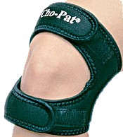 Image for Cho-Pat® Dual Action Knee Strap