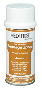 Image for Bandage Spray