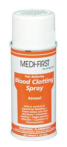 Image for Blood Clotting Spray