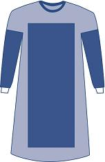 Image for Aurora Poly-Reinforced Gowns
