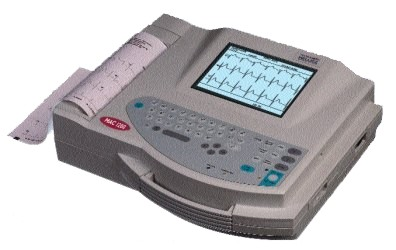 Image for Mac® 1200 Resting Ecg