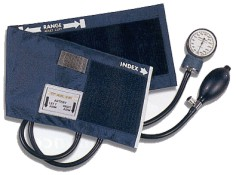 Image for Pearson Pocket Aneroid Units