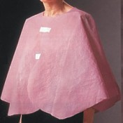 Image for Poncho Style Exam Capes