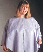 Image for Secure-fit™ Mammography Cape