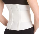 Image for Double-Pull Sacro-Lumbar Support