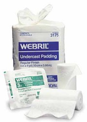 Image for Webril® Undercast Padding