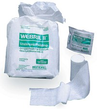 Image for Webril Ii® Undercast Padding