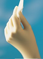 Image for Micro-Touch® Elite® Polyvinyl  Powder-Free Gloves