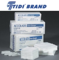 Acco® All-Gauze Sponges